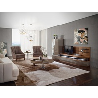 Avantgarde Plus Wall Unit C