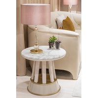 Prestige Round End Table