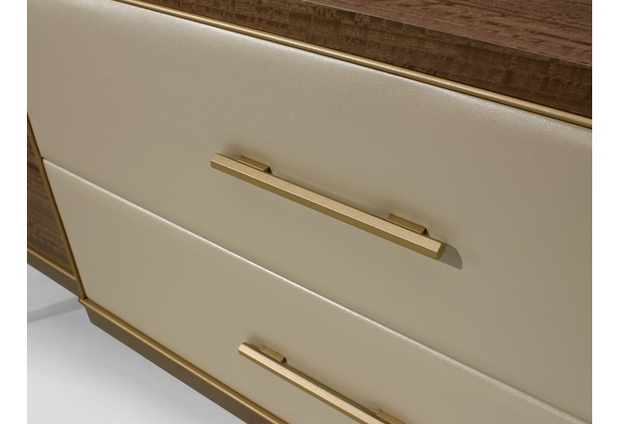 Couture 6 Drawer Dresser