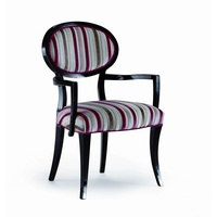 Savoy II Arm Chair