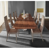 Imperador Plus Mediale Rectangular Extension Dining Table