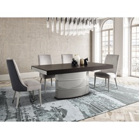 City Gaudi Rectangular Extension Dining Table