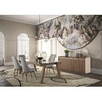 Riviera Rectangular Extension Dining Table