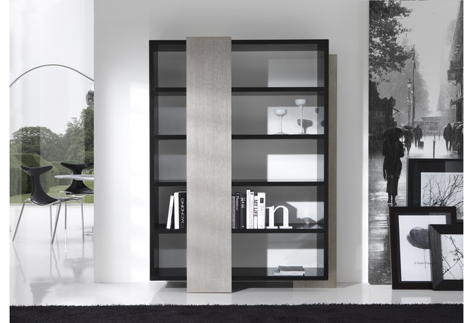 Mijo Bookcase