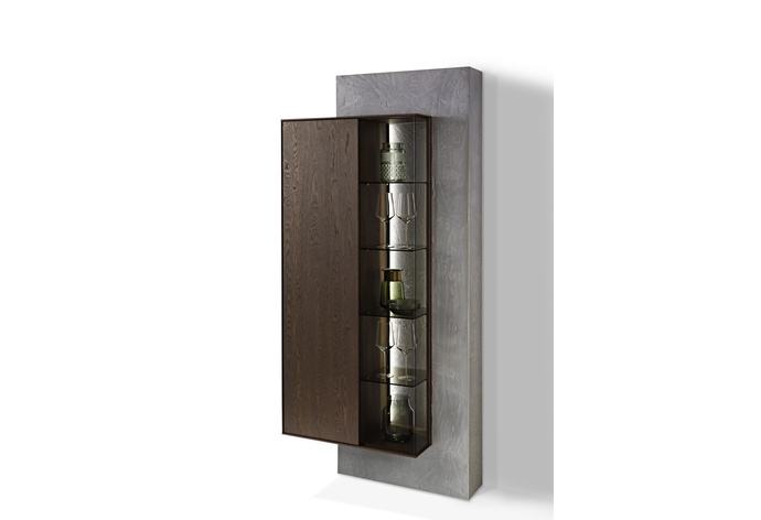Brik Display Cabinet 0091/0092
