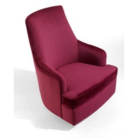 Valentino Swivel Tub Chair