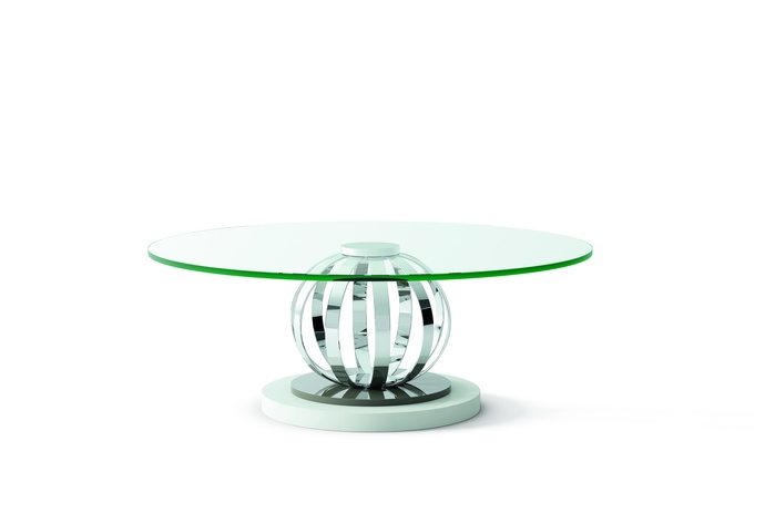 City Barcelona Coffee Table Table