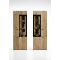 Runa Display Cabinet 0071/0072