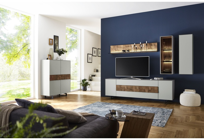 Liv Highboard 6112B/6112G