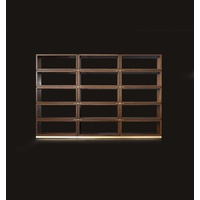 Iland Alejandria Stacking Bookcases
