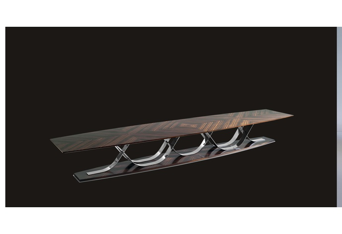 Iland LifeStyle ADN Dining Table