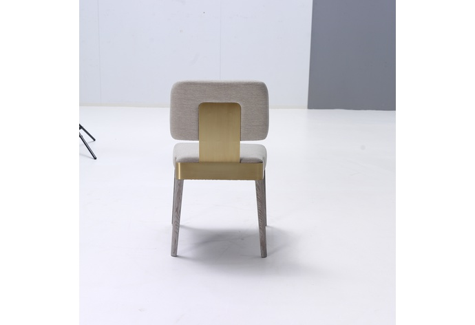 Wing Side Chair