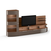 Avantgarde Plus Wall Unit D