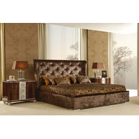 Savoy II Upholstered Bed