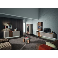 Miola D Wall Unit - Wall Mounted