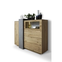 Brik Highboard 6181