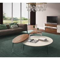 Imperador Plus Round Coffee Table