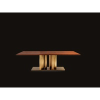 Iland Bonsai Rectangular Dining Table