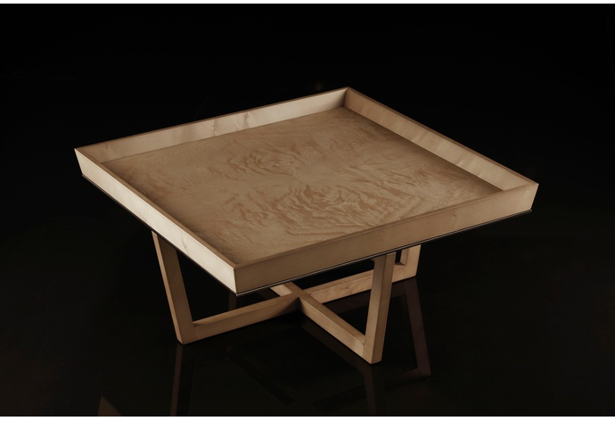 Amon Square Coffee Table