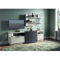 Curve B Wall Unit