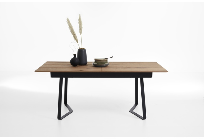 Yoris Middle Extension Dining Table