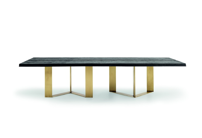 Astor Rectangular Dining Table