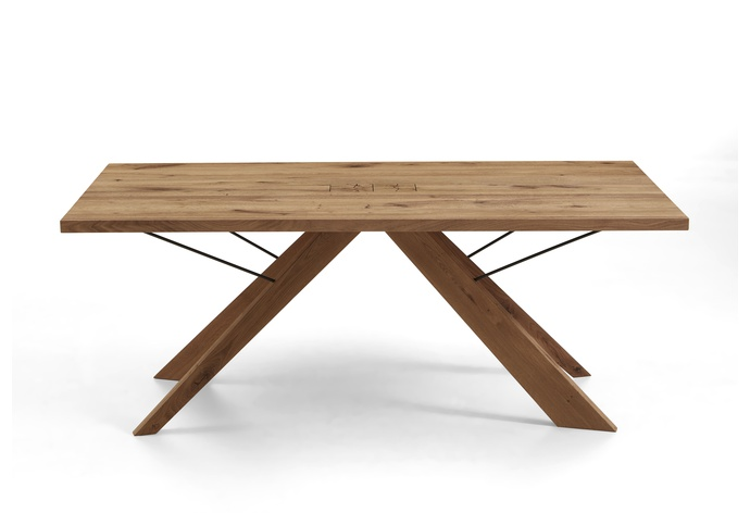 Caya Fixed Top Dining Table