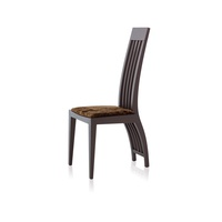 Metropolis Lira Chair