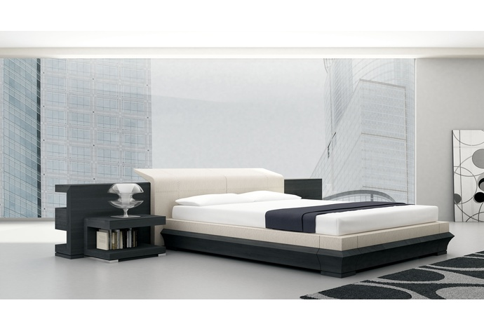 Eros 2010 Floating Bed