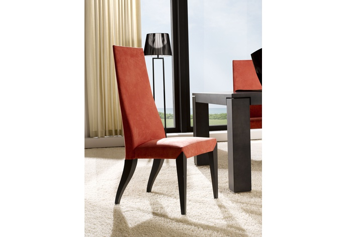 Eros Side Chair XL