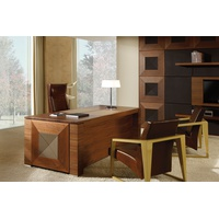 Eros 2010 Medium Executive Desk