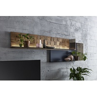 Liv Add On Glass Unit for Wall Panel 1101B/1102B