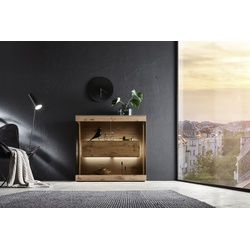 Caya Highboard April 2020 Market