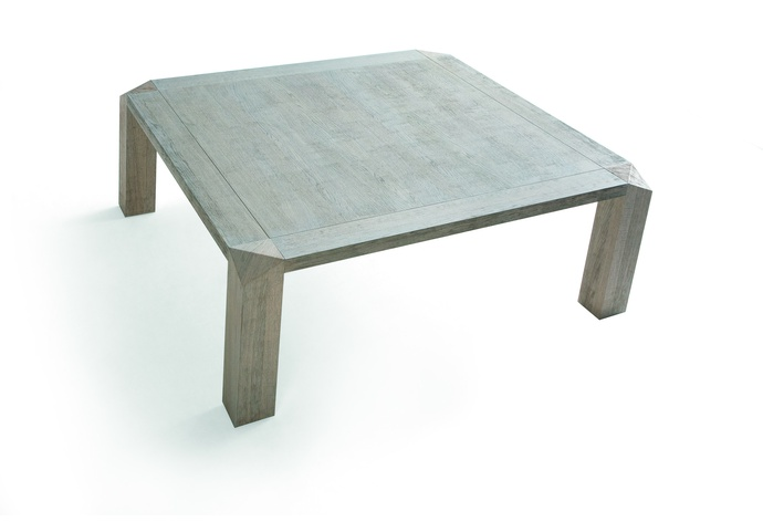 Eva Square Dining Table