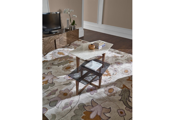 Topaze Low Coffee Table