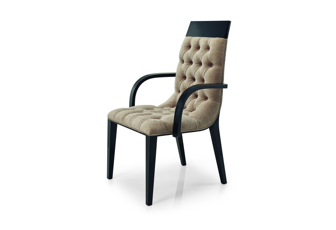Imperador Arm Chair