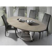 Artisan Oval Extension Pedestal Dining Table