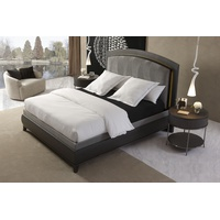 Artisan Upholstered Bed