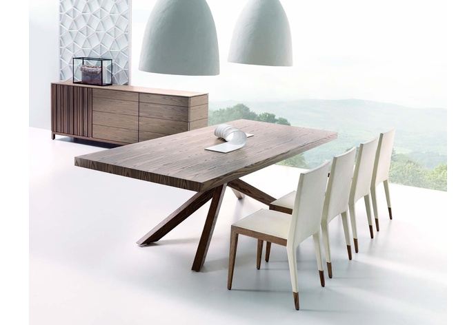 Essencial Rectangular Dining Table